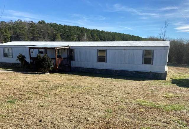 310 County Road 43, Leesburg, AL 35983 (MLS #1137634) :: Capstone Realty