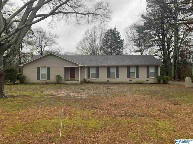 2820 SE Hunterwood Drive, Decatur, AL 35603 (MLS #1137712) :: Legend Realty