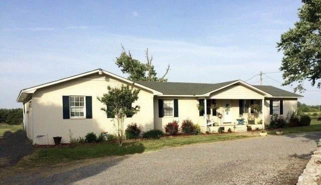 4290 County Road 76, Fyffe, AL 35971 (MLS #1137713) :: Amanda Howard Sotheby's International Realty