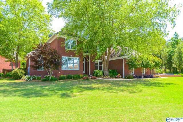 3714 Woodtrail, Decatur, AL 35603 (MLS #1137718) :: Capstone Realty