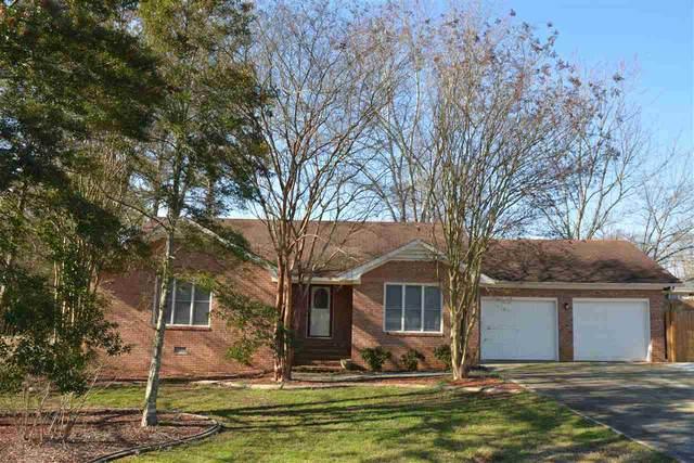 2002 County Park Road, Scottsboro, AL 35769 (MLS #1137722) :: Legend Realty
