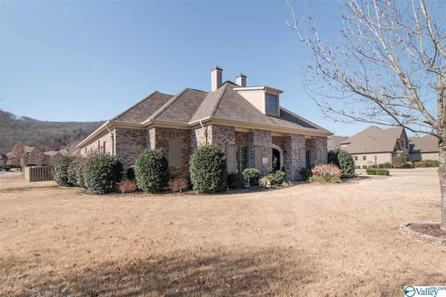 47 Mcmullen Lane, Gurley, AL 35748 (MLS #1137727) :: Amanda Howard Sotheby's International Realty