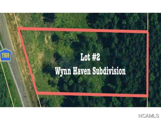 0 County Road 1169, Cullman, AL 35057 (MLS #1137735) :: Capstone Realty