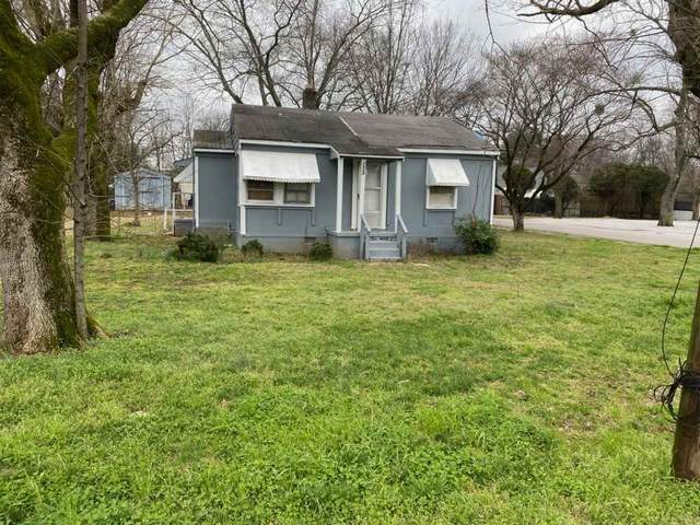 3900 Triana Blvd, Huntsville, AL 35005 (MLS #1137743) :: RE/MAX Distinctive | Lowrey Team