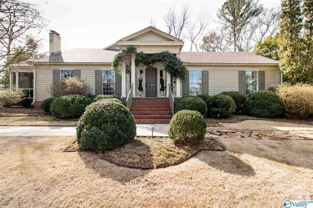 310 White Circle, Huntsville, AL 35801 (MLS #1137751) :: Capstone Realty