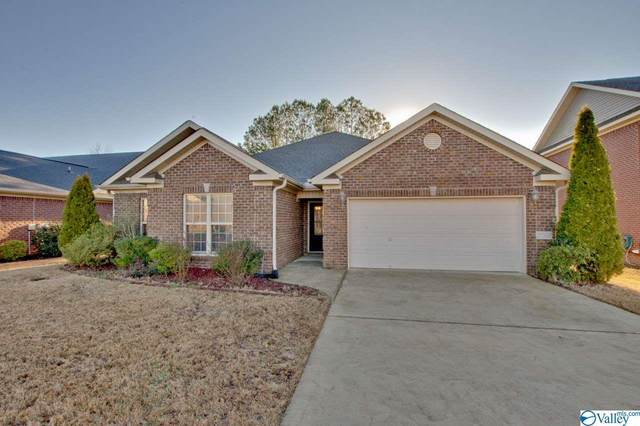 29970 Copper Run Drive, Harvest, AL 35749 (MLS #1137759) :: Rebecca Lowrey Group