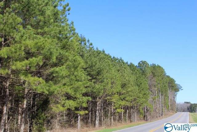 Upper River Road, Somerville, AL 35670 (MLS #1137776) :: RE/MAX Distinctive | Lowrey Team
