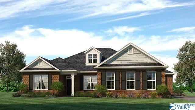 7037 Regency Lane, Gurley, AL 35748 (MLS #1137781) :: Capstone Realty