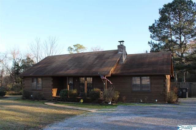 985 NE Thompson Road, Decatur, AL 35603 (MLS #1137784) :: Capstone Realty