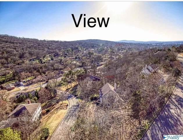 2017 Alexander Drive, Huntsville, AL 35801 (MLS #1137796) :: Capstone Realty
