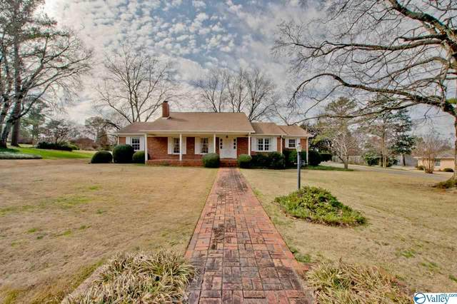 408 Glencoe Road, Huntsville, AL 35802 (MLS #1137812) :: Weiss Lake Alabama Real Estate