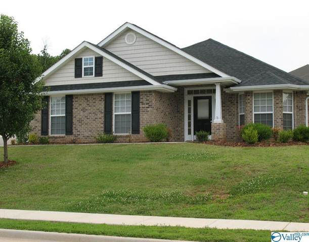 131 Forest Glade Drive, Madison, AL 35758 (MLS #1137820) :: Capstone Realty