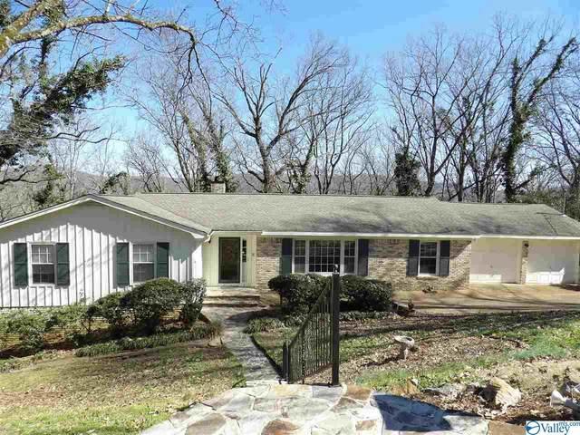 6807 Jones Valley Drive, Huntsville, AL 35802 (MLS #1137828) :: Capstone Realty