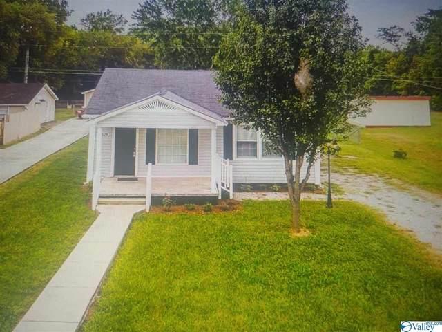 1528 Mckinley Avenue, Huntsville, AL 35801 (MLS #1137838) :: Capstone Realty
