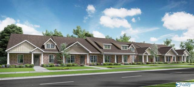 411 Edgebrook Drive, Madison, AL 35756 (MLS #1137892) :: Capstone Realty