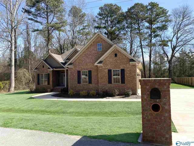 55 Cottonwood Circle, Gadsden, AL 35901 (MLS #1137923) :: Capstone Realty