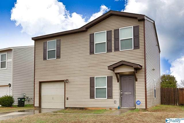 28119 Chasebrook Drive, Harvest, AL 35749 (MLS #1137928) :: Rebecca Lowrey Group