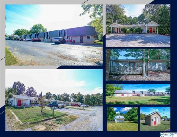 42 Vista View Drive, Rainsville, AL 35986 (MLS #1137929) :: Rebecca Lowrey Group