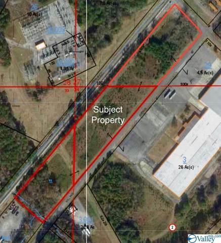 Williams Avenue, Fort Payne, AL 35967 (MLS #1137934) :: Rebecca Lowrey Group