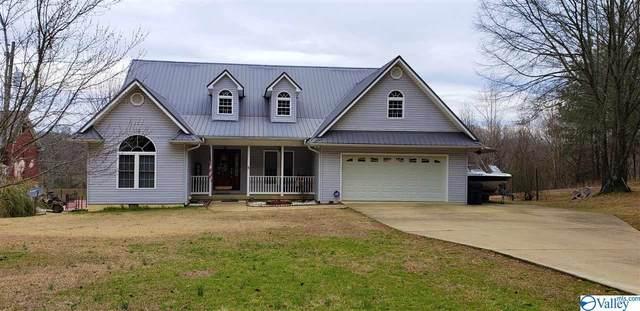 606 Hardie Lane, Hokes Bluff, AL 35903 (MLS #1137937) :: RE/MAX Distinctive | Lowrey Team