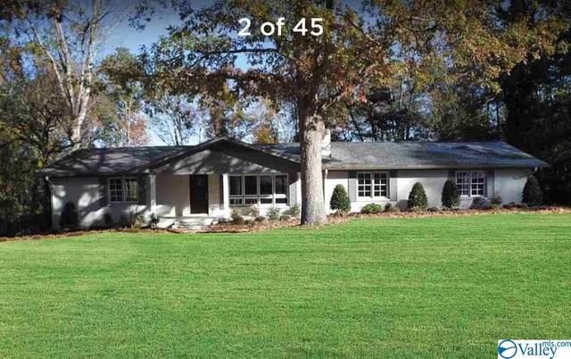 817 Country Club Drive, Gadsden, AL 35901 (MLS #1137960) :: RE/MAX Distinctive | Lowrey Team