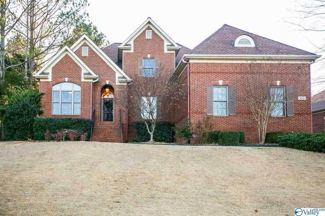 133 Intracoastal Drive, Madison, AL 35758 (MLS #1137974) :: The Pugh Group RE/MAX Alliance