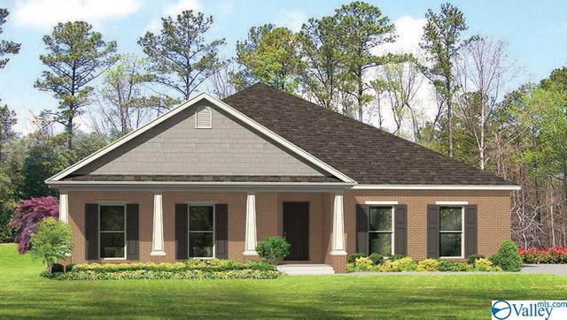 7018 Regency Lane, Gurley, AL 35748 (MLS #1137977) :: The Pugh Group RE/MAX Alliance