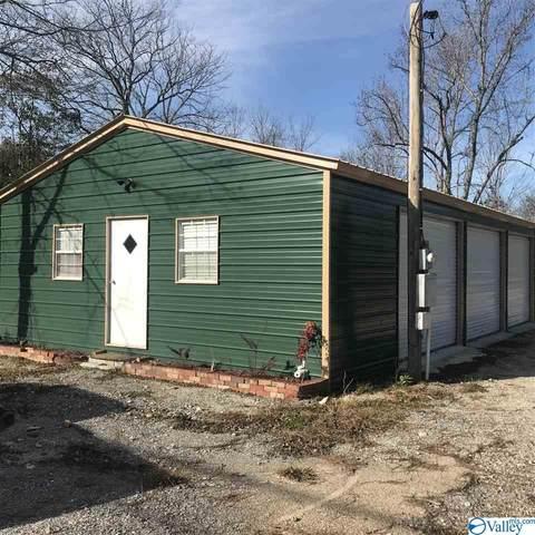 6578 Hwy 278, Hokes Bluff, AL 35903 (MLS #1138002) :: RE/MAX Distinctive | Lowrey Team