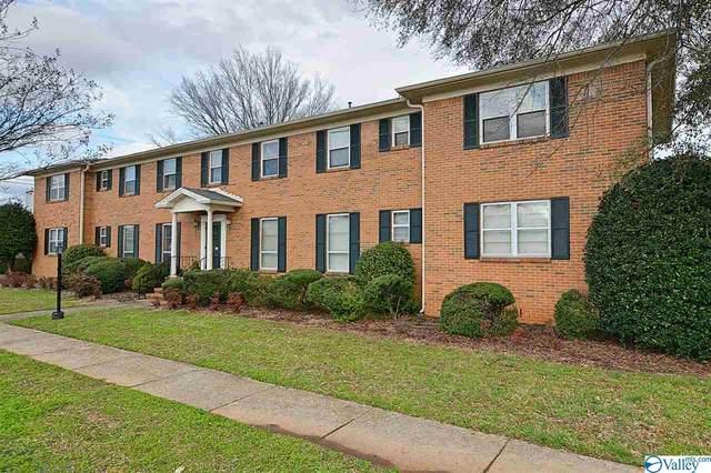8207 Bailey Cove Road, Huntsville, AL 35802 (MLS #1138013) :: The Pugh Group RE/MAX Alliance