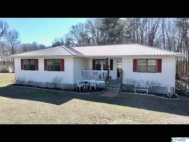 399 County Road 191, Fackler, AL 35746 (MLS #1138020) :: RE/MAX Distinctive | Lowrey Team