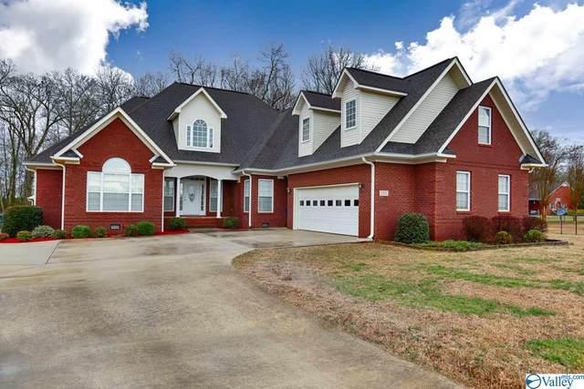 150 Honey Brook Drive, Toney, AL 35773 (MLS #1138036) :: Capstone Realty