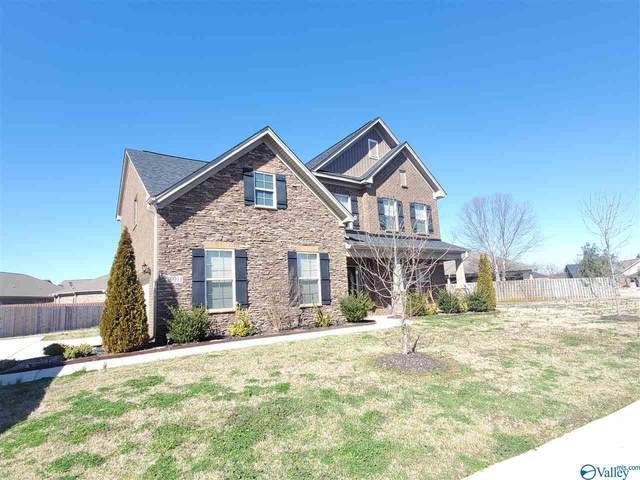 29911 Copper Run Drive, Harvest, AL 35749 (MLS #1138078) :: Rebecca Lowrey Group