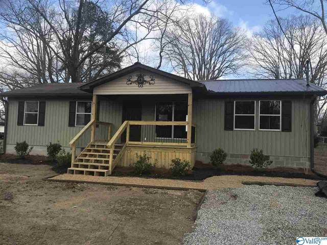 517 Idlewild Street, Boaz, AL 35957 (MLS #1138079) :: RE/MAX Distinctive | Lowrey Team