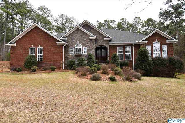 1711 Sibert Drive, Glencoe, AL 35905 (MLS #1138095) :: Amanda Howard Sotheby's International Realty