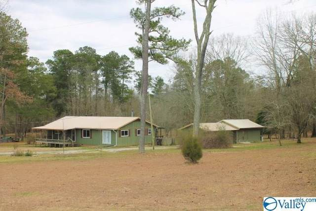 492 County Road 230, Hollywood, AL 35752 (MLS #1138131) :: Rebecca Lowrey Group
