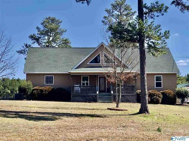 945 County Road 856, Cedar Bluff, AL 35959 (MLS #1138156) :: Rebecca Lowrey Group