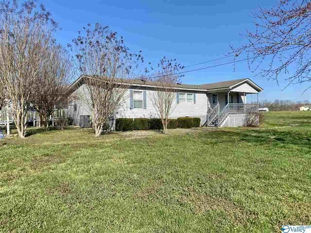 10638 County Road 72, Fyffe, AL 35971 (MLS #1138172) :: Rebecca Lowrey Group