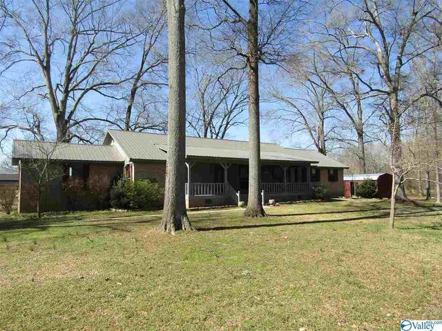 618 Sherry Lane, Gadsden, AL 35903 (MLS #1138179) :: Amanda Howard Sotheby's International Realty