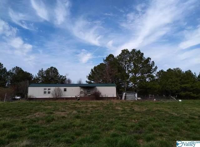 1122 County Road 361, Pisgah, AL 35765 (MLS #1138181) :: Rebecca Lowrey Group