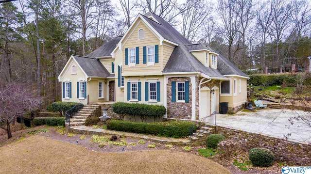 860 Driver Lane, Fort Payne, AL 35967 (MLS #1138239) :: Amanda Howard Sotheby's International Realty