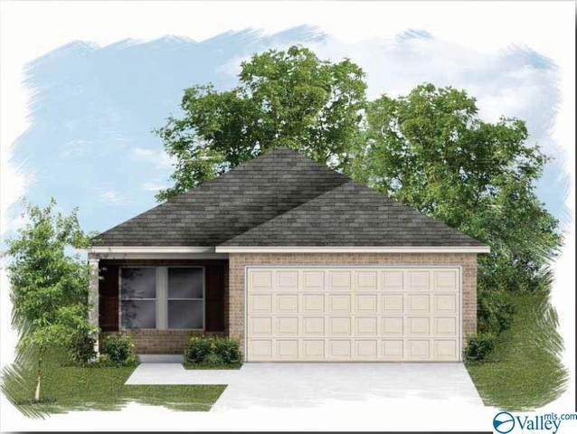 184 Winstead Circle, Owens Cross Roads, AL 35763 (MLS #1138264) :: Capstone Realty