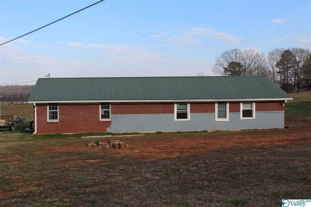 2003 Cain Road, Somerville, AL 35670 (MLS #1138331) :: RE/MAX Distinctive | Lowrey Team