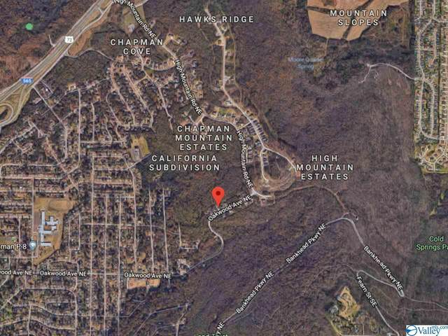 37ac Glenmore Drive, Huntsville, AL 35811 (MLS #1138345) :: RE/MAX Unlimited