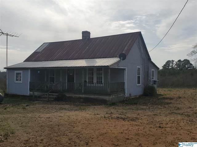 1007 County Road 83, Pisgah, AL 35765 (MLS #1138357) :: Amanda Howard Sotheby's International Realty