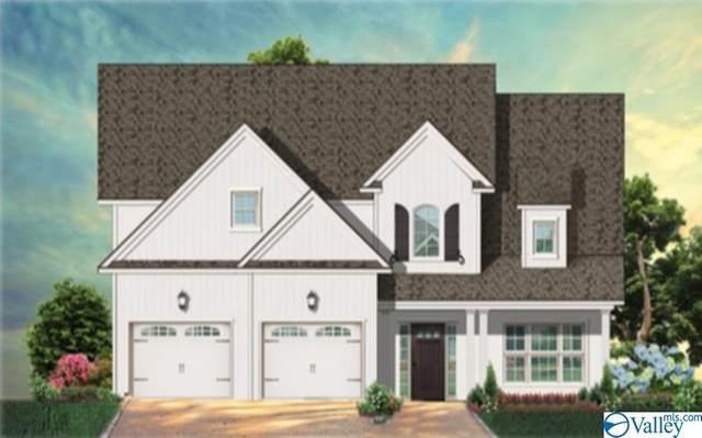 6601 Waxwood Drive, Huntsville, AL 35757 (MLS #1138400) :: Capstone Realty