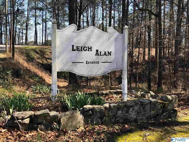1990 Louise Avenue, Southside, AL 35907 (MLS #1138406) :: The Pugh Group RE/MAX Alliance