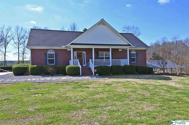 205 County Road 436, Cullman, AL 35055 (MLS #1138409) :: Capstone Realty