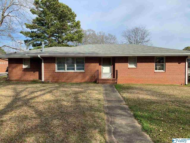 1500 SE 11TH AVENUE SE, Decatur, AL 35601 (MLS #1138431) :: RE/MAX Distinctive | Lowrey Team