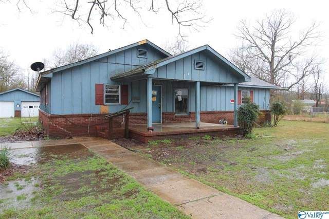 819 Bain Avenue, Attalla, AL 35954 (MLS #1138437) :: Rebecca Lowrey Group