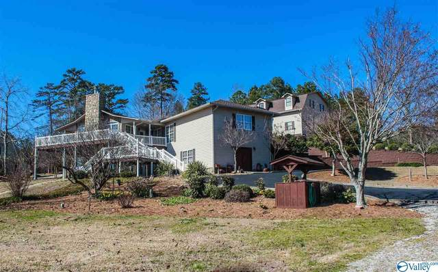 3936 County Road 44, Leesburg, AL 35983 (MLS #1138516) :: Weiss Lake Alabama Real Estate